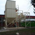 Postrojenje za filtraciju zraka 1