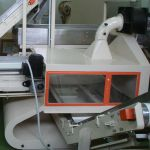 pneumatski separator