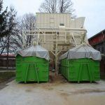 postrojenje za filtraciju zraka