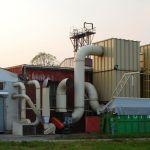 postrojenje za filtraciju zraka 2