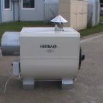 termogenerator na plin ili ulje