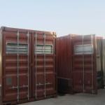 univerzalna kontejnerska sušara prijenosna