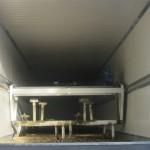 univerzalna kontejnerska sušara prijenosna sa mjesalicom