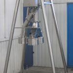 Postolje metaldetektora (3)