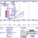 Chamomile processing line L